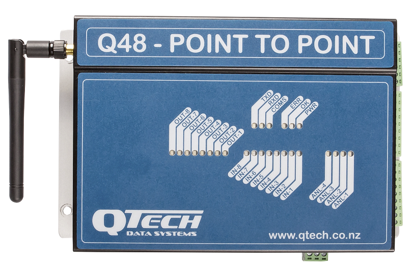 Q48 Point to Point