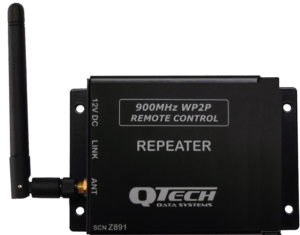 WP2P-Repeater