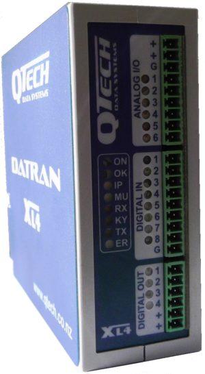 XL4 DNP3 RTU