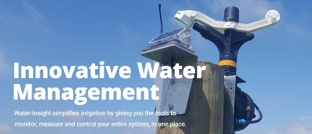 Water Insight in australia
