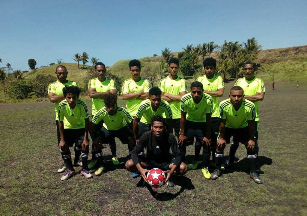 A1-Sand-Kuro football team