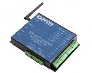 Security-Access-Controller