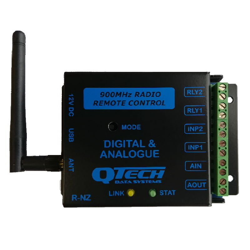 WP2P-DA wireless point to point Rev E
